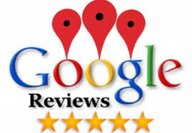 google five star reviews